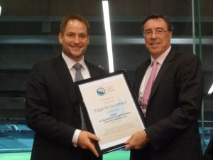 Edge Environment Wins National Award – Excellence in Environmental Practice
