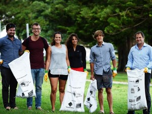 Telegraph-Clean-up-Australia-Day-image-300x225