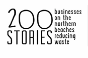 200 Businesses on the Northern Beaches Reducing Waste