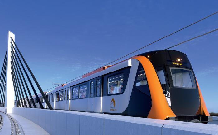 Sydney CBD Metro Construction Bid
