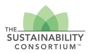 Walmart Sustainability Consortium