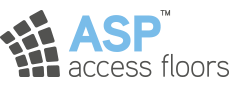 ASP access floors