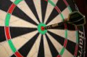 harrows_bristle_board_bullseye