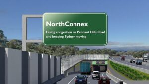 NORTH CONNEX1