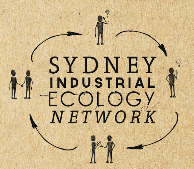 Industrial Ecology Business Support Network