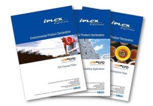 Iplex EPDs