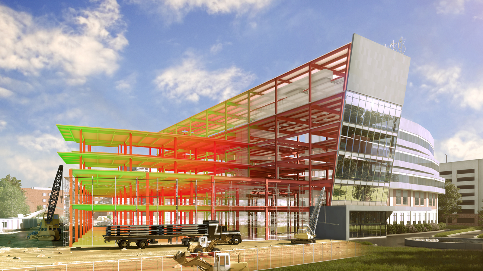 building lifecycle A life cycle assessment (lca) can help lcas are one of the most effective ways to evaluate how a product will impact the environment in the green-building industry, an lca has two primary benefits.
