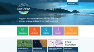 NCCARF Coast Adapt