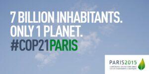COP21_Science Based Targets