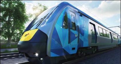 High Capacity Metro Trains: Bid