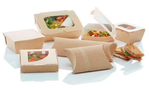 Taronga Zoo: LCA Lite Food Packaging for Events