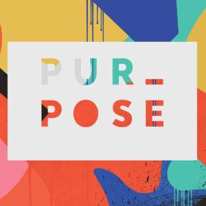 Purpose conference 2016