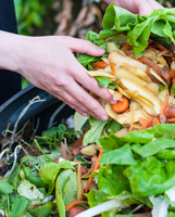 Food recycling ideas for food business owners