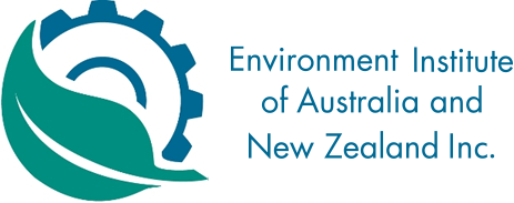 Highlights from EIANZ Conference 2017 - Edge Environment