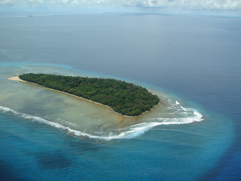 "The Marshall Islands – ""We will not stand down"""