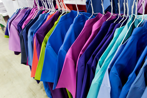 Bringing industry to the table – why corporate uniforms will be essential to solving textile recycling