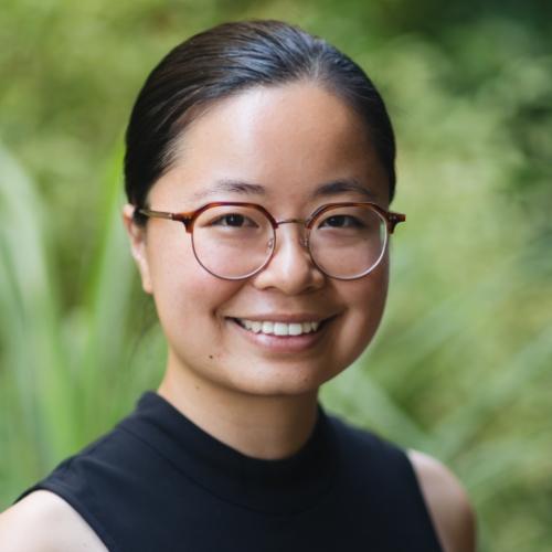 Charlotte Wang