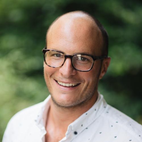 Max Van Biene