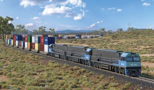 ARTC Inland Rail ISCA Cost Benefit Analysis