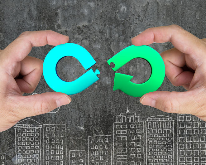 How Edge can help your circular economy journey
