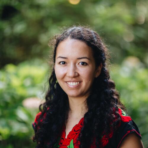 Elizabeth Cuan