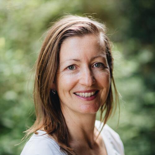 Kirsty Hawkins