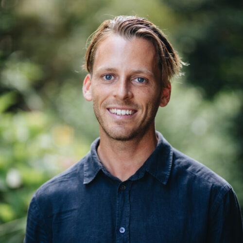 Mike Twemlow