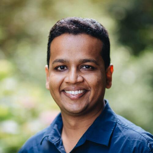 Vaibhav Gaikwad