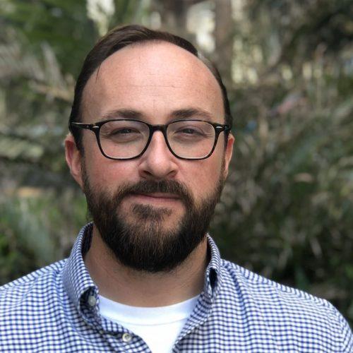 Justin Vanderberg