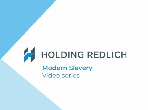 Tips for organisations with high risk of Modern Slavery