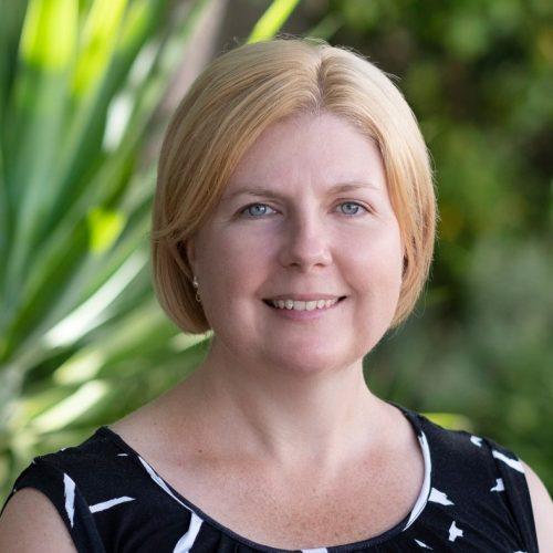 Dr Jenni Garden