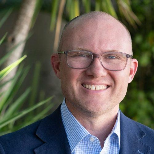 Dr Mark Siebentritt
