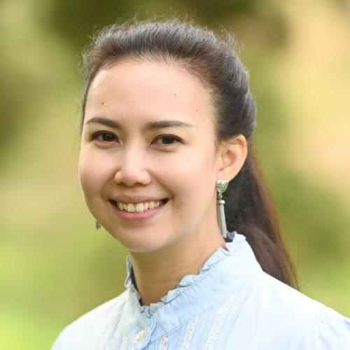 Dr Prae Wongthong