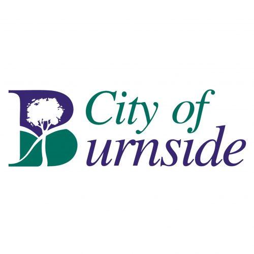 City of Burnside – Landcover Change in the City of Burnside