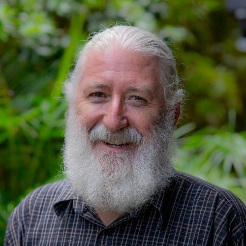 Dr Matthew Parnell