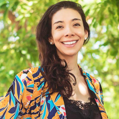 Camila Ulloa López