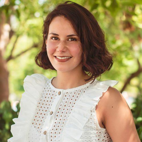 Daniela Mateluna Terán