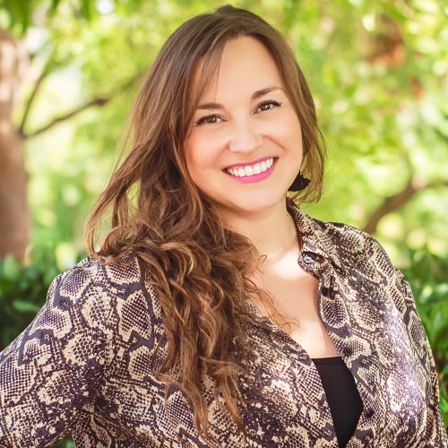 Loreto Peña Larraín