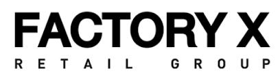 Factory X