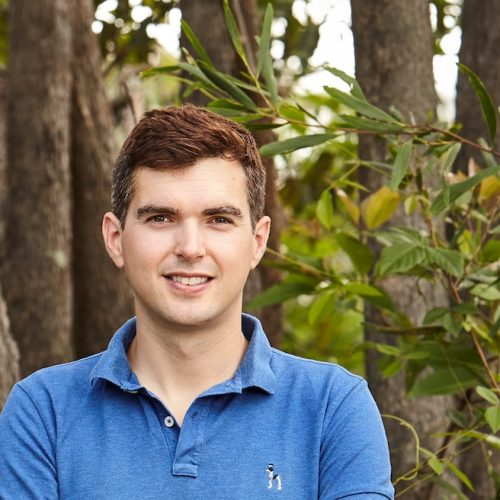 Dr James Hooper