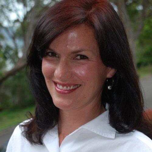 Carolynne Marshall